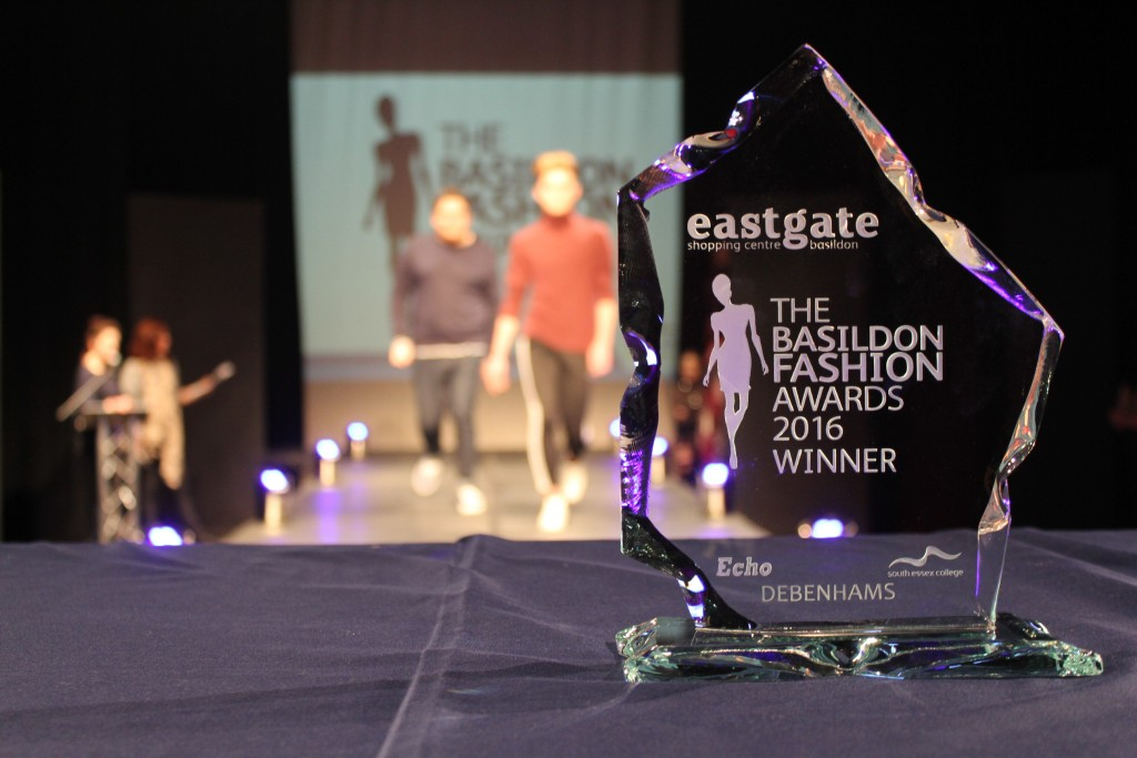 Basildon Fashion Awards 1