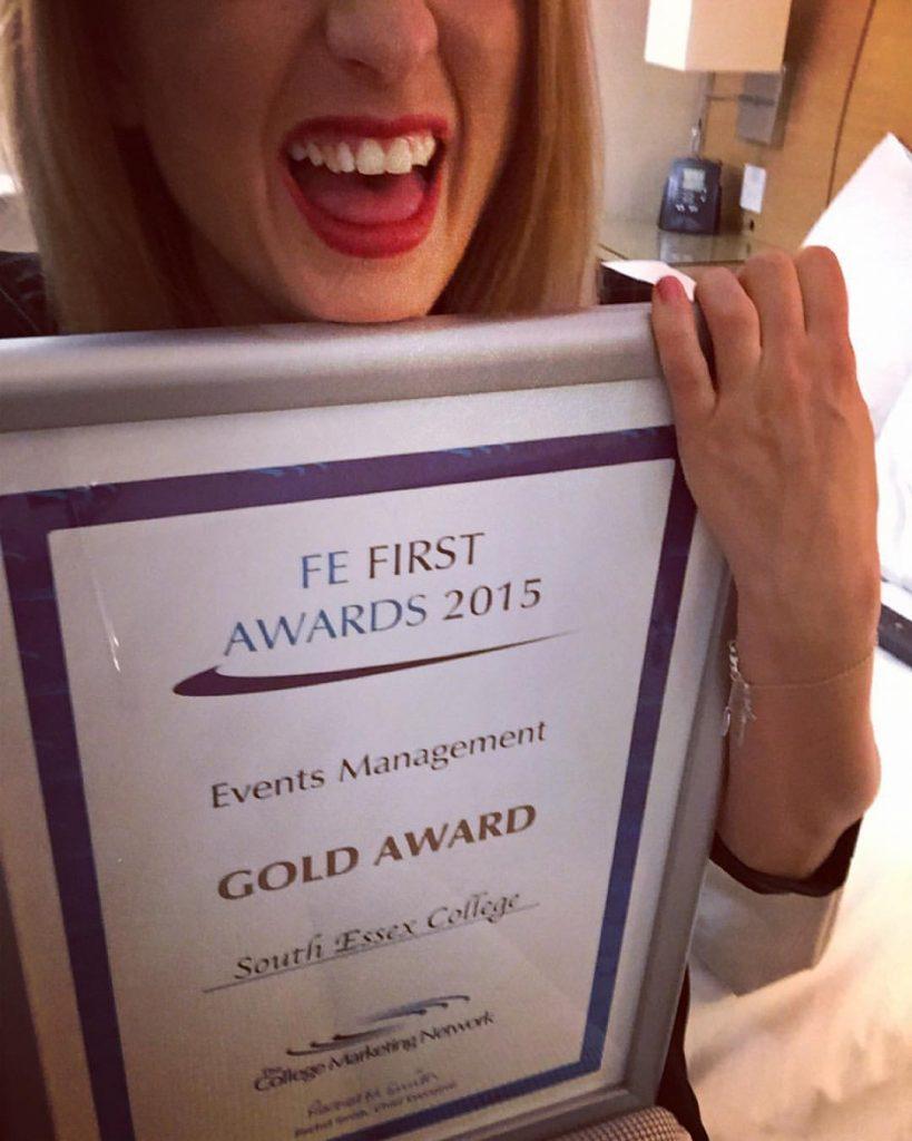 events award