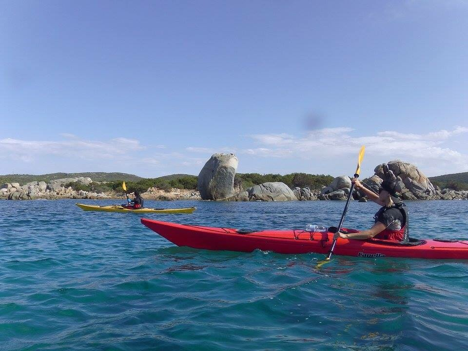 We lazed round our open fire until it went out and then turned into our North Face tent provided by Go Sea Kayak to get some well earned sleep. & THE ULTIMATE ADVENTURE | GO SEA KAYAK SARDINIA | Jade Withrington